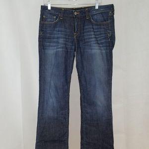 LUCKY BRAND Jeans- Regular Length, Boot Cut